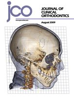 The Journal of Clinical Orthodontics (JCO)